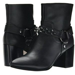 Chic & Edgy Report Signature Booties